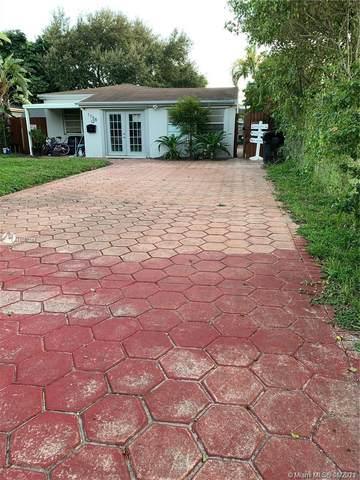 1758 Ne 176 St., North Miami Beach, FL 33162 (MLS #A11086384) :: The Rose Harris Group