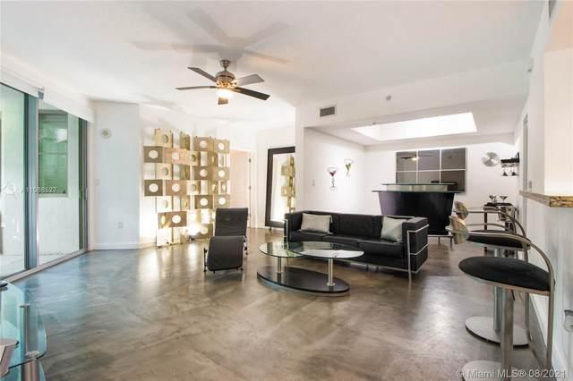 110 Washington Ave #1508, Miami Beach, FL 33139 (MLS #A11086527) :: GK Realty Group LLC