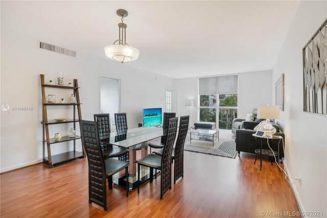 3901 S Ocean Dr 3O, Hollywood, FL 33019 (MLS #A11086545) :: Green Realty Properties