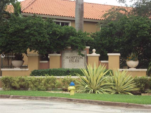 Pembroke Pines, FL 33025 :: Onepath Realty - The Luis Andrew Group