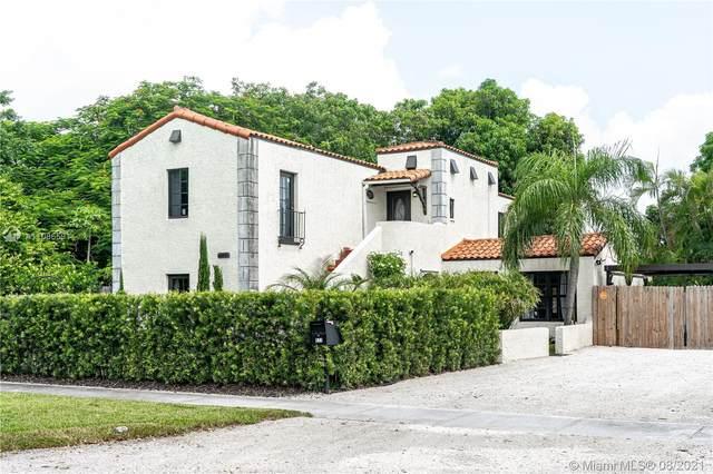 577 NW 120th St, Miami, FL 33168 (MLS #A11086591) :: GK Realty Group LLC