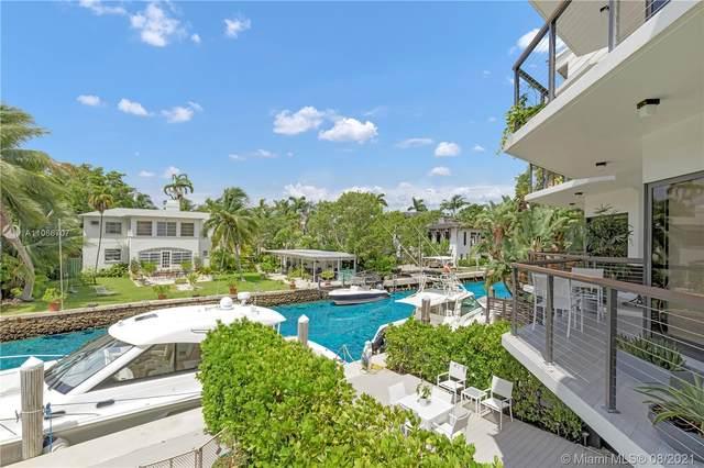 3564 W Fairview St B3, Miami, FL 33133 (MLS #A11086707) :: Jo-Ann Forster Team