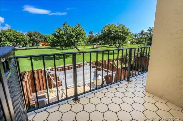 2207 NE 7th St #16, Hallandale Beach, FL 33009 (MLS #A11086727) :: Castelli Real Estate Services