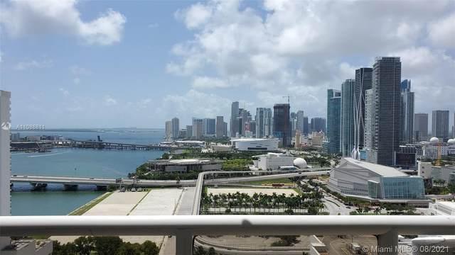 1717 N Bayshore Dr A-3252, Miami, FL 33132 (MLS #A11086811) :: Berkshire Hathaway HomeServices EWM Realty