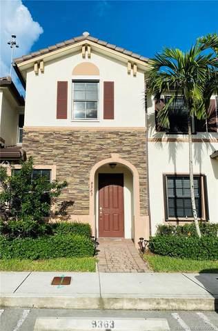 9363 W 32nd Ln, Hialeah, FL 33018 (MLS #A11086823) :: All Florida Home Team