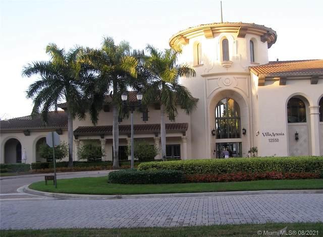 2925 NW 126th Ave 212-1, Sunrise, FL 33323 (MLS #A11086860) :: Douglas Elliman