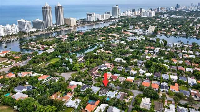 535 W 51st St, Miami Beach, FL 33140 (MLS #A11086885) :: Douglas Elliman