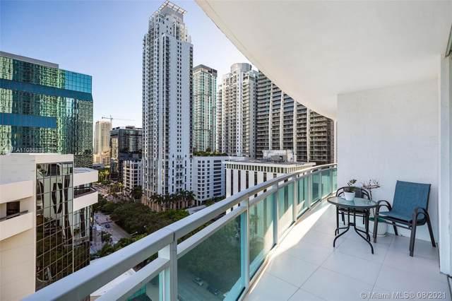 951 Brickell Ave #1510, Miami, FL 33131 (MLS #A11086888) :: GK Realty Group LLC