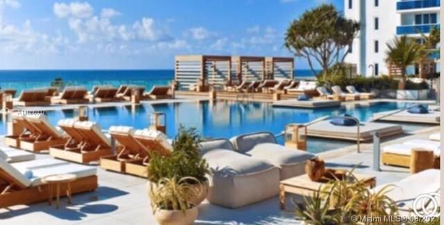 2301 Collins Ave #1226, Miami Beach, FL 33139 (#A11086937) :: Posh Properties