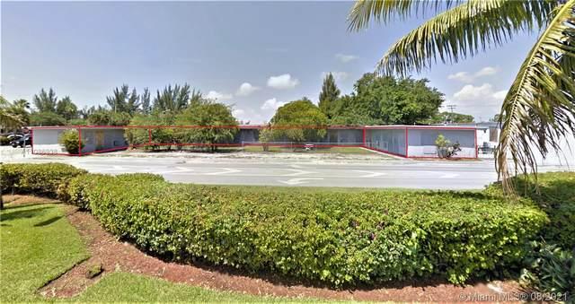 Opa-Locka, FL 33054 :: Green Realty Properties