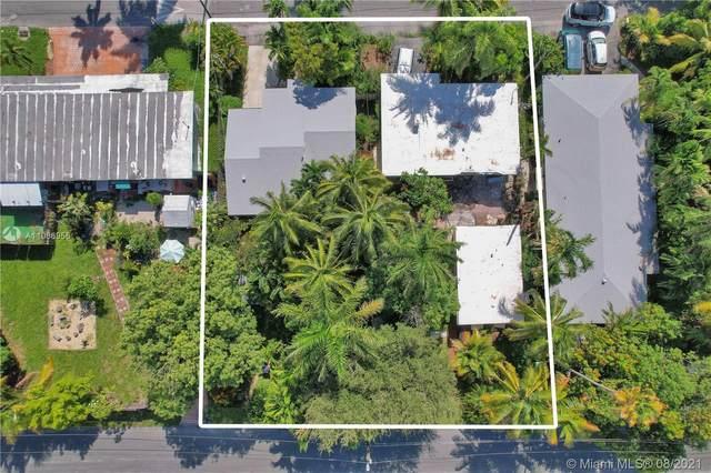 108 Se 3rd Ave., Hallandale Beach, FL 33009 (MLS #A11086956) :: Green Realty Properties