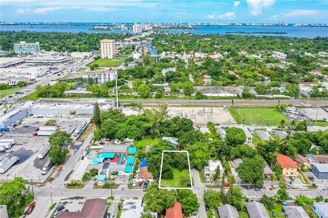 7701 NE 3rd Ct, Miami, FL 33138 (MLS #A11086967) :: Onepath Realty - The Luis Andrew Group