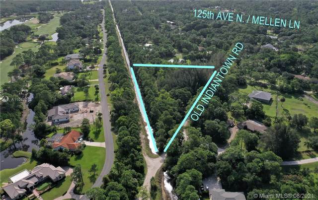 18115 N 125th Avenue North, Jupiter, FL 33478 (MLS #A11087042) :: KBiscayne Realty