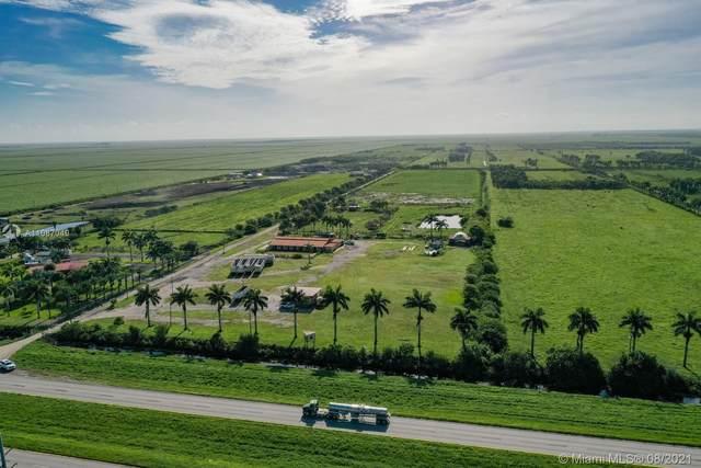 29501-29615 N Us Hwy 27, Moore Haven, FL 33471 (MLS #A11087049) :: Onepath Realty - The Luis Andrew Group