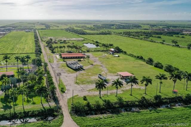 29501-29615 N Us Hwy 27, Moore Haven, FL 33471 (MLS #A11087075) :: Onepath Realty - The Luis Andrew Group