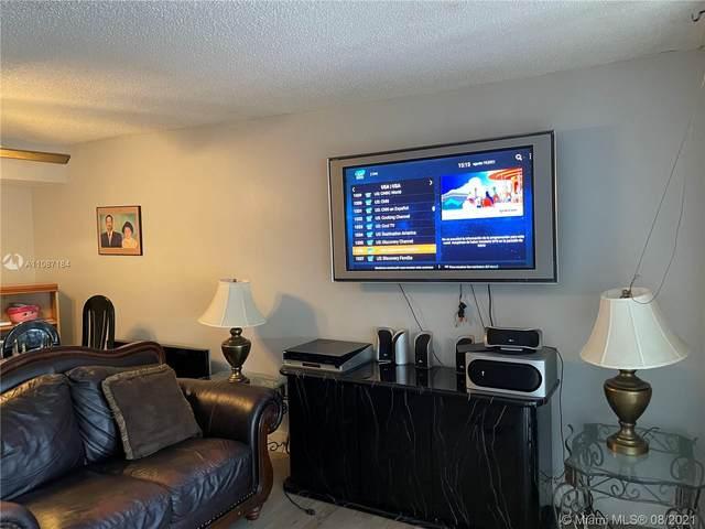 Miami, FL 33193 :: Castelli Real Estate Services