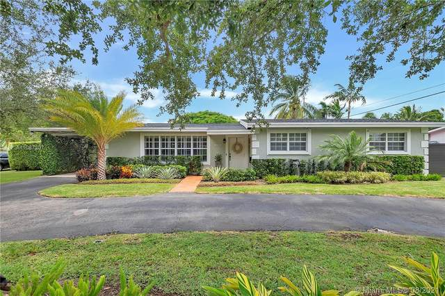 9299 SW 166th Ter, Palmetto Bay, FL 33157 (MLS #A11087207) :: The Rose Harris Group