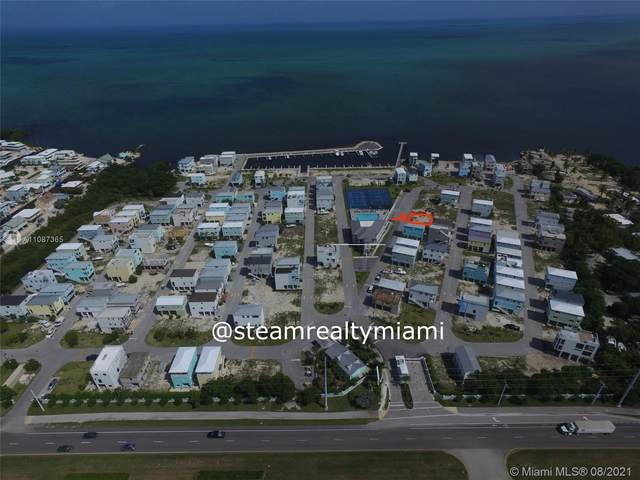 94825 Overseas Hwy  105, Key Largo, FL 33037 (MLS #A11087365) :: The Pearl Realty Group
