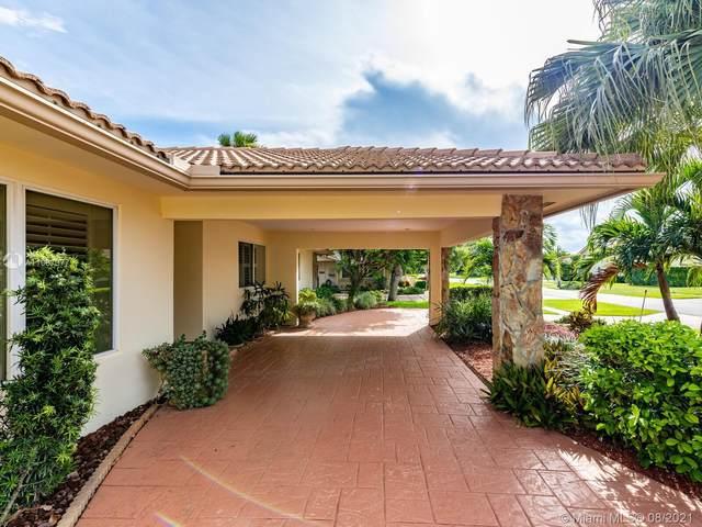 12738 Headwater Cir, Wellington, FL 33414 (MLS #A11087377) :: Castelli Real Estate Services