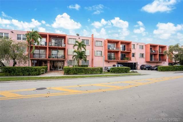 30 E 39th St #304, Hialeah, FL 33013 (MLS #A11087473) :: Douglas Elliman