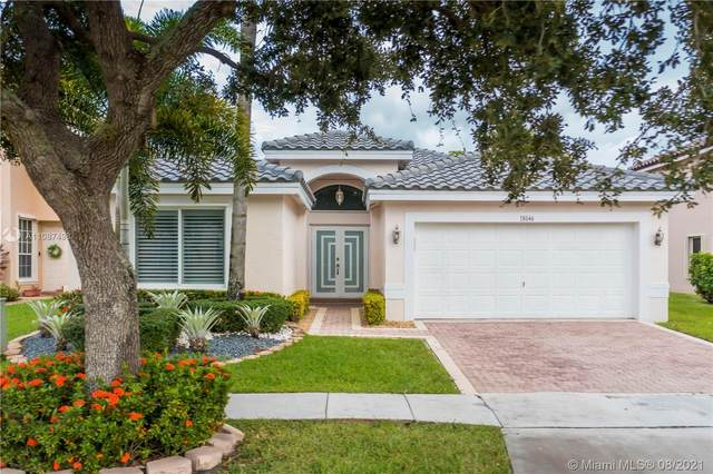 18046 SW 29th St, Miramar, FL 33029 (MLS #A11087498) :: Onepath Realty - The Luis Andrew Group