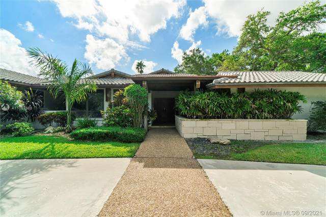 4035 NW 99th Ave, Coral Springs, FL 33065 (MLS #A11087583) :: Equity Realty