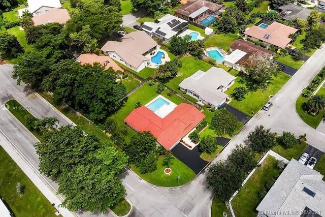 2444 NW 86th Ave, Coral Springs, FL 33065 (MLS #A11087658) :: Douglas Elliman
