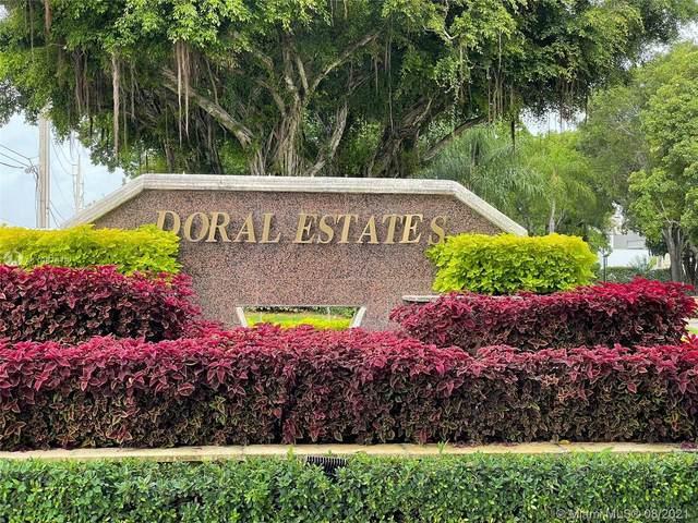 5134 NW 94th Doral Pl, Doral, FL 33178 (MLS #A11087678) :: KBiscayne Realty