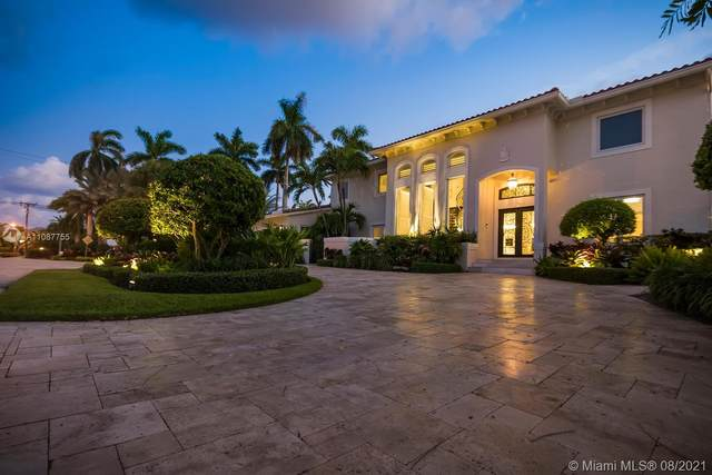 42 Isla Bahia, Fort Lauderdale, FL 33316 (MLS #A11087755) :: Green Realty Properties