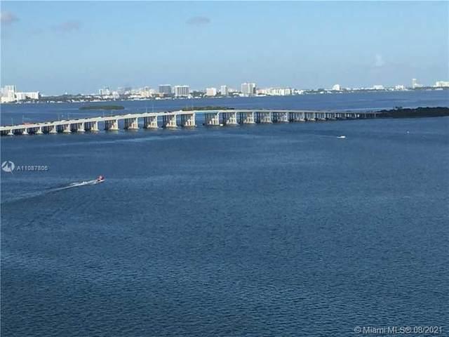 725 NE 22nd St 17D, Miami, FL 33137 (MLS #A11087806) :: GK Realty Group LLC