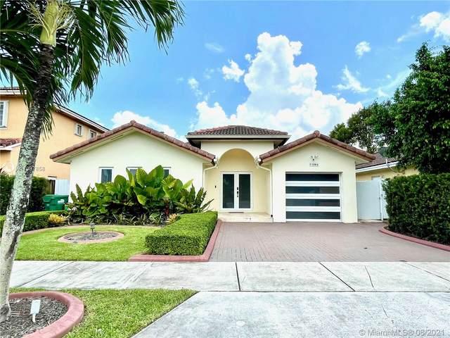 15084 SW 30th Ter, Miami, FL 33185 (MLS #A11087858) :: Rivas Vargas Group