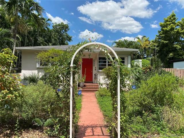 210 N Esplanade Dr, Miami Springs, FL 33166 (MLS #A11087885) :: The Rose Harris Group