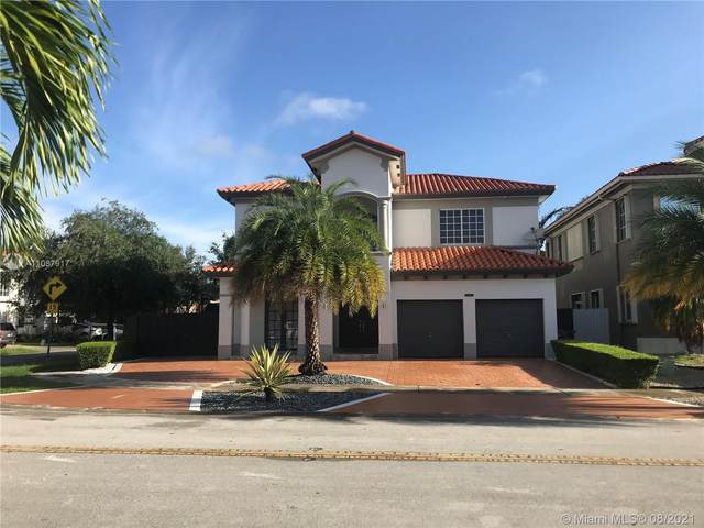 15265 SW 21st Ln, Miami, FL 33185 (MLS #A11087917) :: The Rose Harris Group