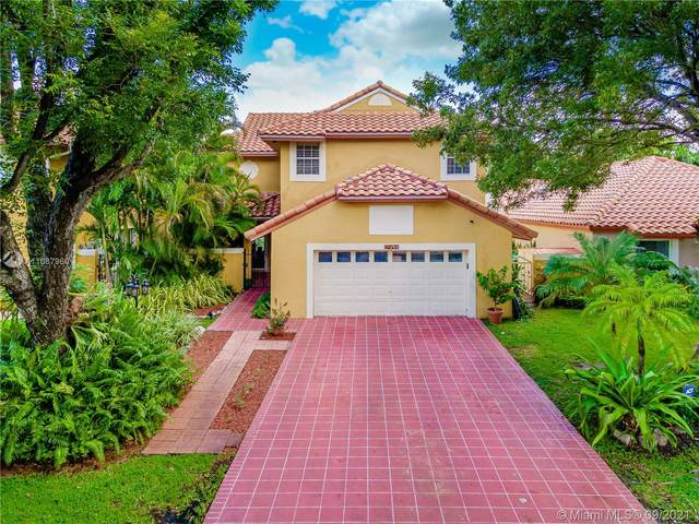 10525 NW 43rd Ter, Doral, FL 33178 (MLS #A11087960) :: Green Realty Properties