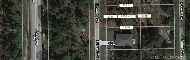 2114 Edward Av, Lehigh Acres, FL 33920 (MLS #A11088017) :: Castelli Real Estate Services