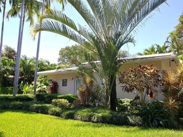 333 NE 91 St, Miami Shores, FL 33138 (MLS #A11088032) :: All Florida Home Team