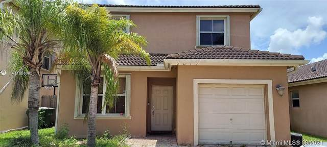 2012 SE 15th St, Homestead, FL 33035 (MLS #A11088045) :: The Pearl Realty Group