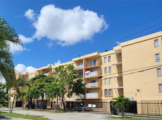 6950 W 6th Ave #512, Hialeah, FL 33014 (MLS #A11088056) :: Green Realty Properties
