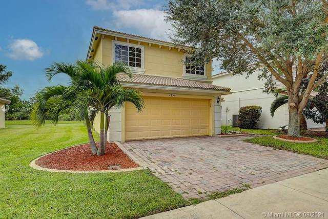 4790 SE Graham Drive #4790, Stuart, FL 34997 (MLS #A11088145) :: Douglas Elliman