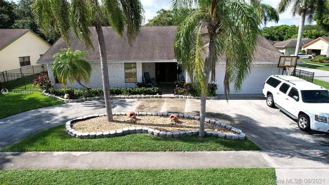 8080 NW 54th Ct, Lauderhill, FL 33351 (MLS #A11088241) :: Onepath Realty - The Luis Andrew Group