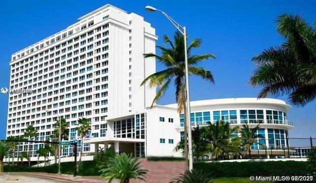 5445 Collins Ave #734, Miami Beach, FL 33140 (MLS #A11088273) :: Castelli Real Estate Services
