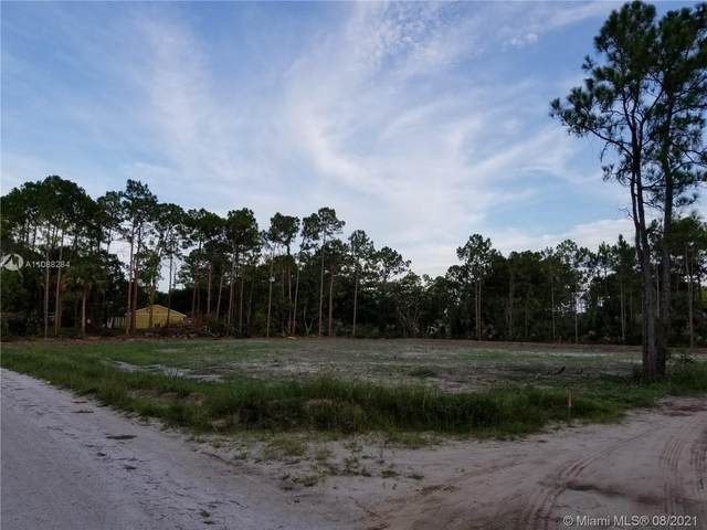 17218 64th Pl, Loxahatchee, FL 33470 (MLS #A11088284) :: Onepath Realty - The Luis Andrew Group