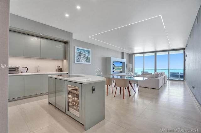 18975 Collins Ave #603, Sunny Isles Beach, FL 33160 (MLS #A11088328) :: ONE Sotheby's International Realty