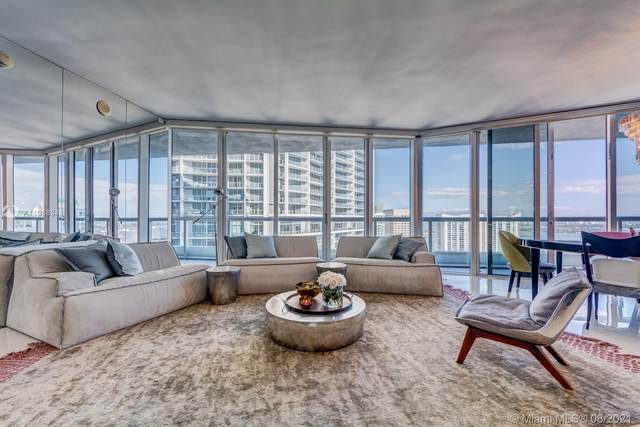 495 Brickell Ave #4204, Miami, FL 33131 (MLS #A11088341) :: The Pearl Realty Group