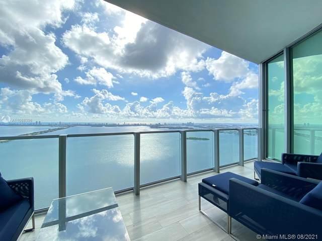 2900 NE 7th Avenue Uph-4604, Miami, FL 33137 (MLS #A11088396) :: Green Realty Properties