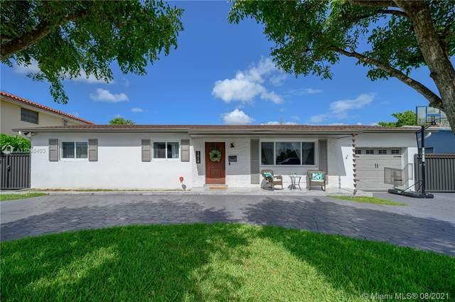 2810 SW 95th Ave, Miami, FL 33165 (MLS #A11088403) :: Douglas Elliman