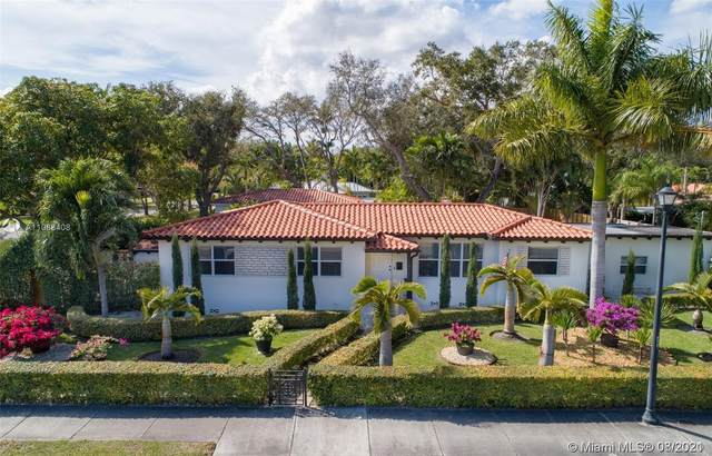 9500 NE 6th Ave, Miami Shores, FL 33138 (MLS #A11088408) :: Onepath Realty - The Luis Andrew Group