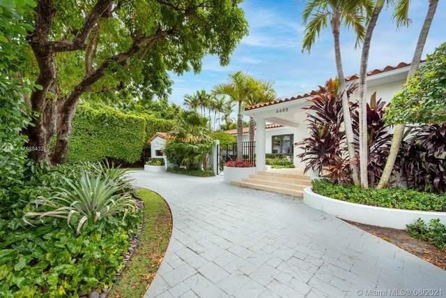 4485 N Jefferson Ave, Miami Beach, FL 33140 (MLS #A11088432) :: Jo-Ann Forster Team