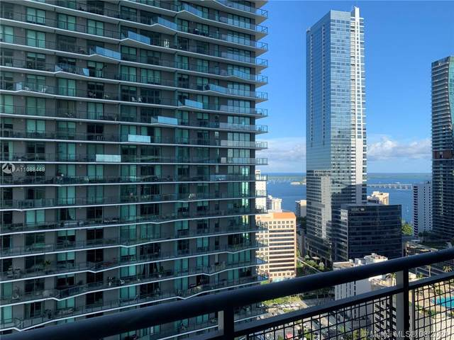 60 SW 13th St #2618, Miami, FL 33130 (MLS #A11088449) :: The Pearl Realty Group