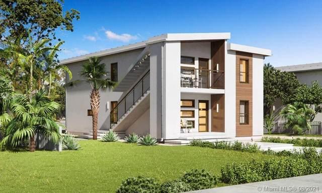 2178 64st, Miami, FL 33147 (MLS #A11088479) :: Green Realty Properties